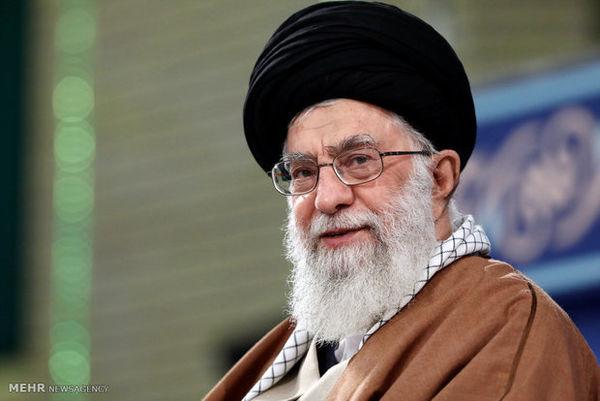 میهمانان اجلاس بینالمللی وحدت اسلامی با رهبر انقلاب دیدار کردند