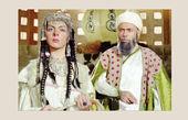 علی نصیریان جوان مهمان تلویزیون ایرانی ها