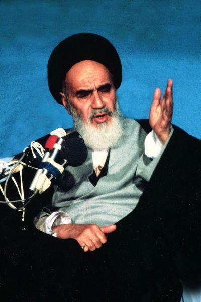 دعایی که حضرت امام خمینی(ره) در حق چند نفر از اهالی موسیقی کردند