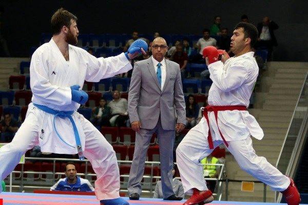 توافق نهایی روحانی با تیمملی کاراته ازبکستان