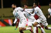 الهلال بهترین و آماده ترین تیم فوتبال عربستان
