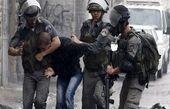 پرتاب بمب دودزا به سمت خانه نتانیاهو