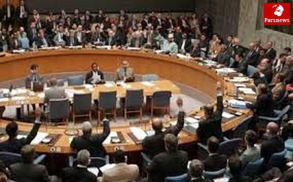 شکایت فلسطین از آمریکا به شورای امنیت