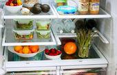 نحوه تمیز کردن یخچال و بسته بندی مواد غذایی