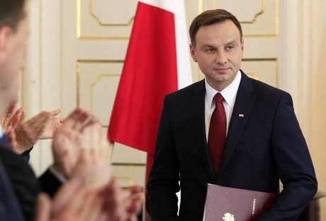 انتخابات ریاست جمهوری لهستان به دور دوم کشید