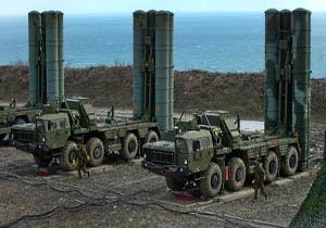 علل هراس آمریکا از فروش سامانه اس- 400 روسیه