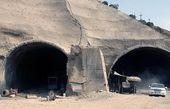 جزئیات آتشسوزی در تونل در حال ساخت تهران ـ شمال