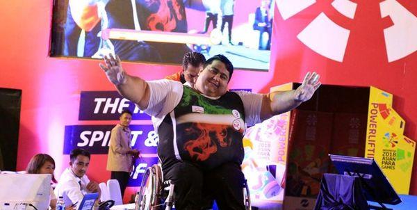 سیامند رحمان نتوانست عضو کمیته ورزشکاران آسیا شود