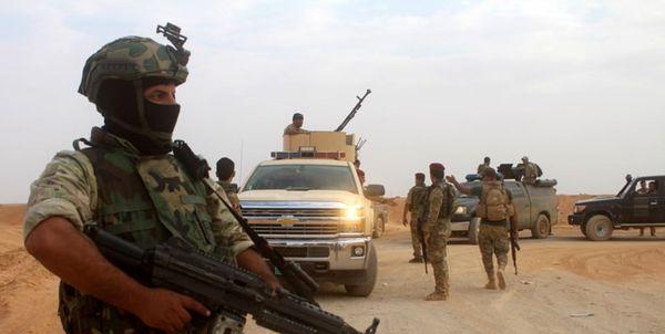 اسکای نیوز: آمریکا خواستار ورود نیروهای عراقی به سوریه شد
