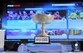 قهرمانان چهارمین دوره لیگ بازیهای رایانهای ایران