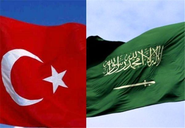 واکنش ترکیه به نتایج تحقیقات ریاض درباره قتل خاشقجی