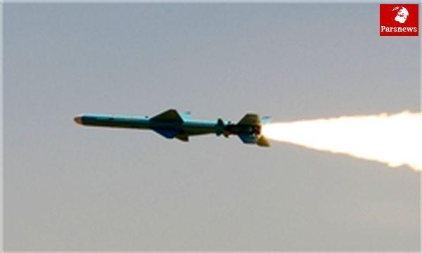 جدیدترین موشک کروزدریایی عملیاتی میشود