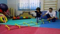 میانگین سنی کودکان هنگام ورود به مراکز کار درمانی