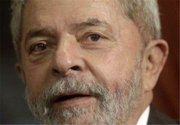 دستور آزادی رئیس جمهور سابق برزیل صادر شد