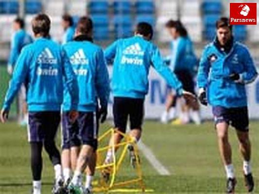 ترکیب احتمالی گالاتاسرای - رئال مادرید