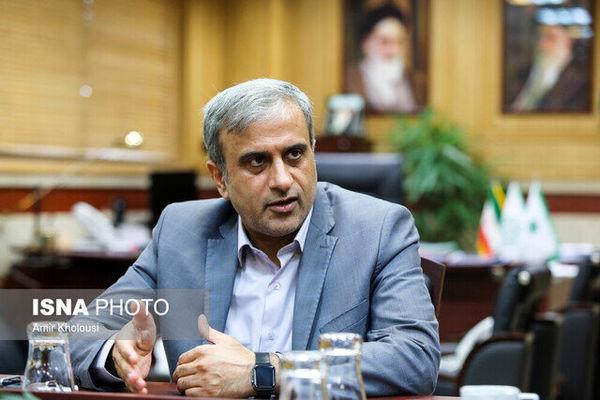 کدام مناطق تهران در معرض فرونشست هستند / افزایش سرعت نشست زمین در تهران