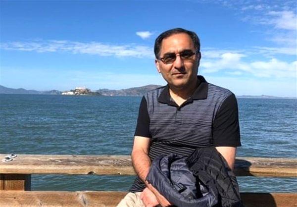 رویترز: انتظار میرود آمریکا دانشمند ایرانی را آزاد کند