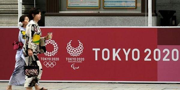 برگزاری المپیک راهی برای نجات اقتصاد ژاپن
