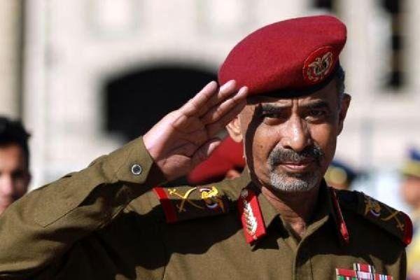 وزیر دفاع سابق یمن با وساطت عمان آزاد شد