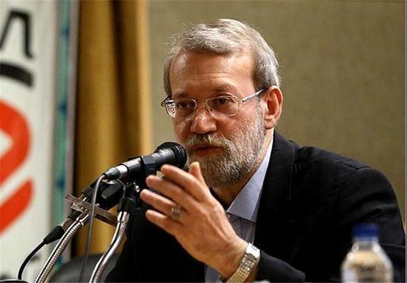 لاریجانی: نحوه دریافت مالیات بر ارزش افزوده باید تغییر کند