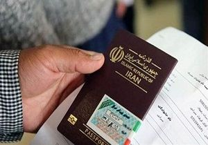 زائران اربعین برای اخذ ویزا به دفاتر خدماتی-زیارتی مراجعه کنند