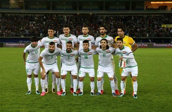 ۳ دیدار دوستانه برای حریف ایران در جام ملتها