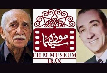 همدردی مدیرعامل موزه سینما در پی درگذشت داریوش اسدزاده