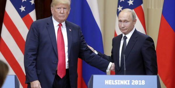 در روابط با آمریکا هیچ پیشرفتی وجود ندارد و هیچکس نمیتواند چنین توقعی داشته باشد