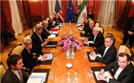 تهران باید تصمیمات دشوار اتخاذ کند/پیشرفتهای محسوسی در مذاکرات صورت گرفته است