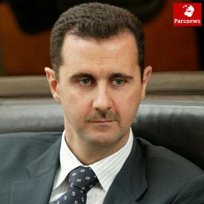 هشدار شدید اللحن بشار اسد به ترکیه