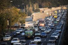 اعلام محدودیت تردد در ۱۸ محور کشور
