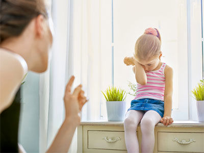 اگر کودکتان دروغ می گوید چه کار باید بکنید