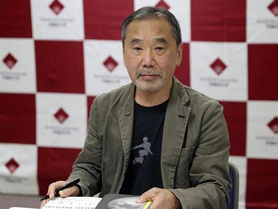 کتابخانه آثار «موراکامی» ایجاد میشود