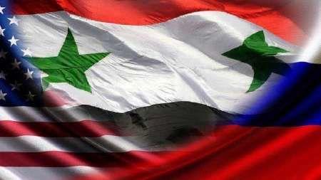 آمریکا راهبرد خاصی برای سوریه ندارد