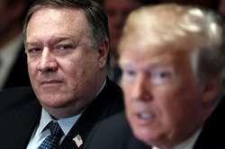 آیا آمریکا میتواند از پیمان مودت با ایران خارج شود؟