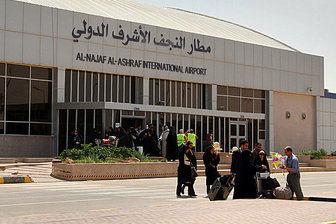 تهاتر بدهی ایرلاینها به فرودگاه نجف با طلب «برق»ی ایران از عراق