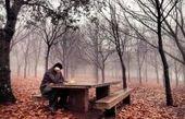 چگونه با افسردگی پاییزی مقابله کنیم ؟ + عکس