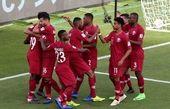 رکوردهای تاریخی قطر در جام ملتها