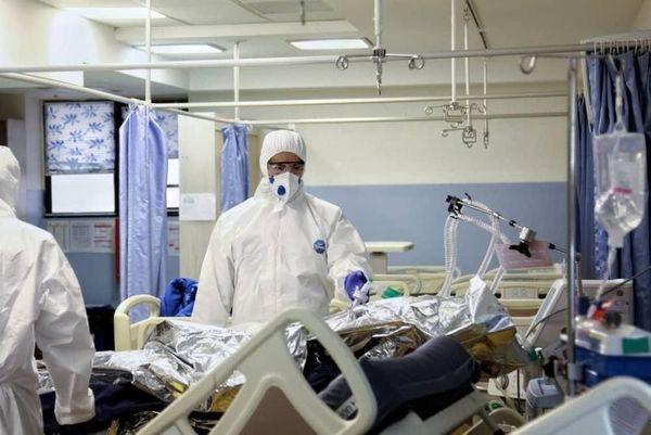 بیمار فراری مشکوک به کرونا به بیمارستان بازگردانده شد