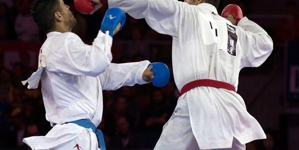مشکلات مالی این بار گریبان کاراته را گرفت