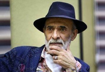 پخش آخرین گفتوگوی زندهیاد ضیاالدین دری از تلویزیون