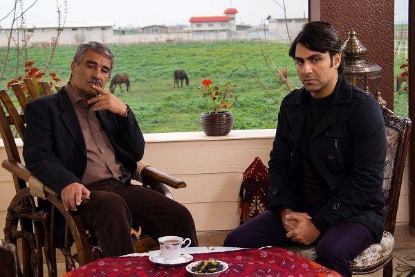 استقبال مخاطبان ترکمن از بازی نقابها