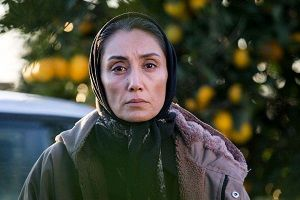 «روزهای نارنجی» هدیه تهرانی به امریکا رسید!