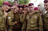 بمبی که رژیم اسرائیل را به آتش میکشد