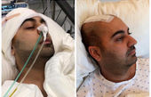 فیلم:: آخرین وضعیت سرطان بهنام صفوی