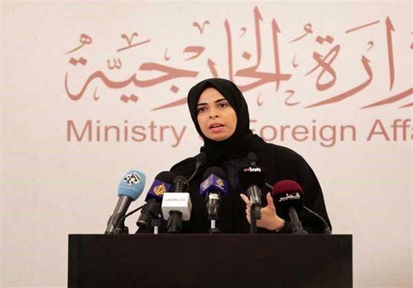 اولین واکنش رسمی قطر به حادثه قتل خاشقجی