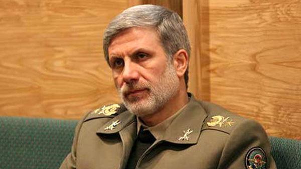 ایران در مبارزه با تروریسم متعهد است