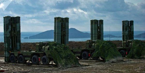 آمریکا آزمایش اس-400 توسط ترکیه را محکوم کرد