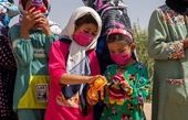 نذر عروسک برای دختران محروم پاکدشت + تصاویر