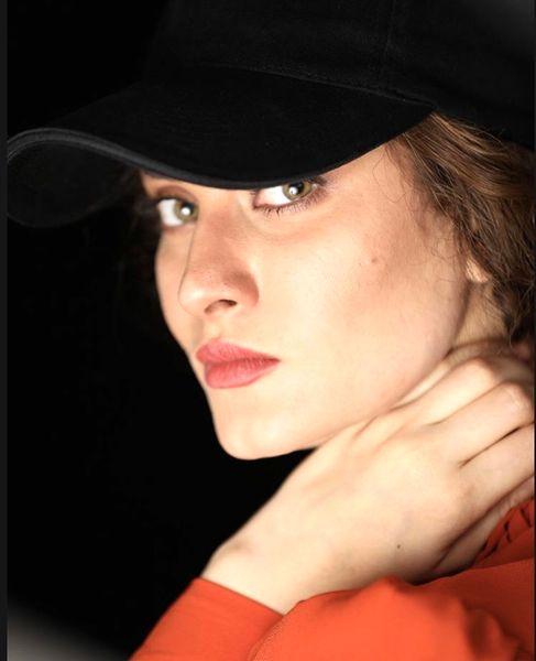 عکسجدید ساناز سعیدی + عکس